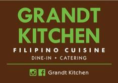 Grandt Kitchen Filipino Cuisine Inc